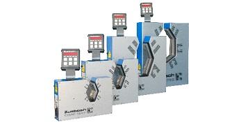 Zumbach Electronic AG er en af de førende producenter af in-line måling, overvågning og kontrolsyste...