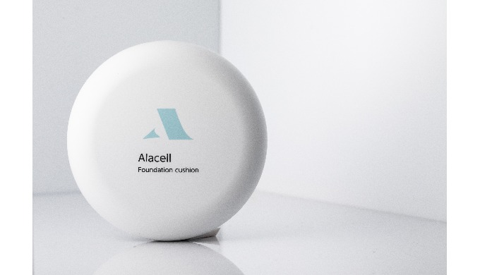 Functional Cushion Foundation(ALACELL Foundation Cushion)