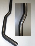 BENDING: TUBES FOR CAR AND BUS SEATS