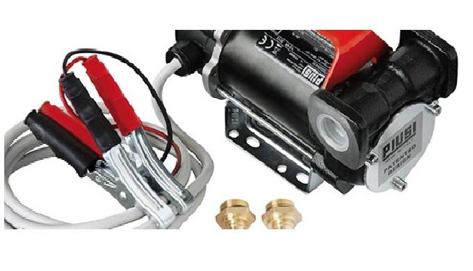Smøreudstyr & pumper Sortimentet består af stort set alt fra smørenipler til komplette olie- og fedt...