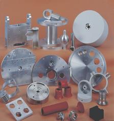 Soustružení na CNC rotační, malosériová výroba