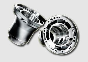 Rotační části motorů a turbín do průměru 1000 mm