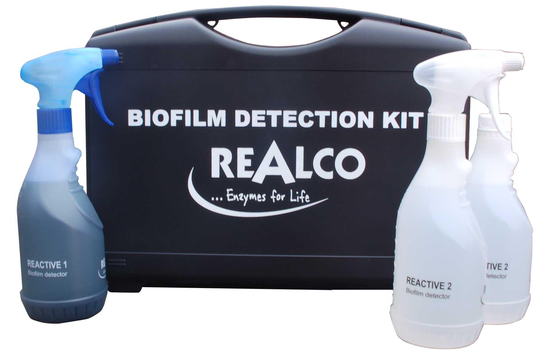 Biofilm Detection Kit