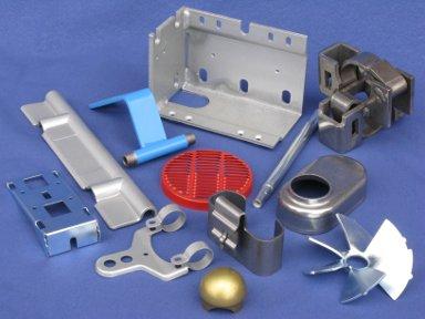 Aluminiumbearbeitung