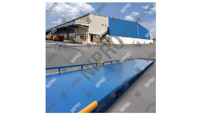 Warehouse Weighbridge