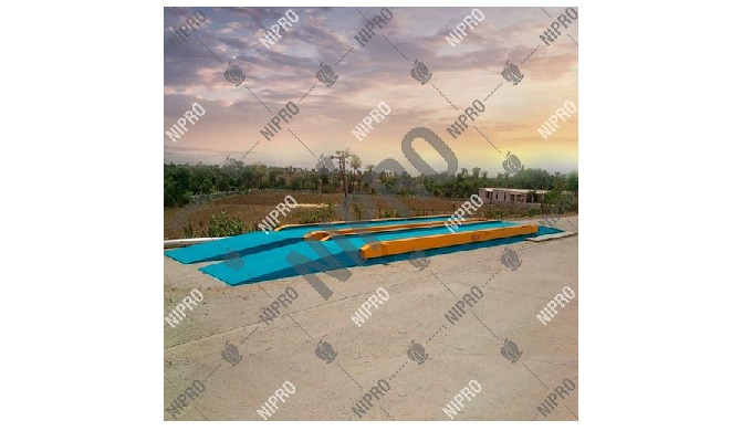 Material: Mild Steel Brand: Nipro Color: Sky Blue Country of Origin: Made in India Accuracy: Better ...
