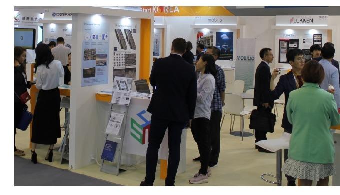[Startup] ITU Telecom World Participation in Korea Startup
