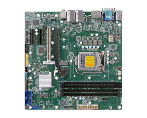 CS332-Q370 | 8th Gen Intel Core | microATX | DFI