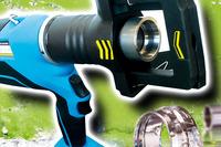 Tento nový patentovaný hydraulický přístroj překonává všechny na trhu dostupné podobné přístroje. Fl...