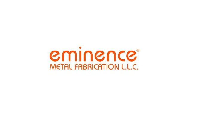 Eminence Is A One-Stop Shop For Metal Fabrication And Coating We are a full-service metal fabricatio...