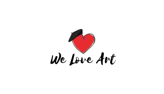 We Love Art provides creative art experiences for all skill levels. Paint, laugh, connect and unlock...
