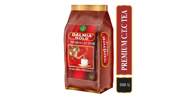 We have been one of the most trusted brands in premium tea packaged segment as we cater the needs of...