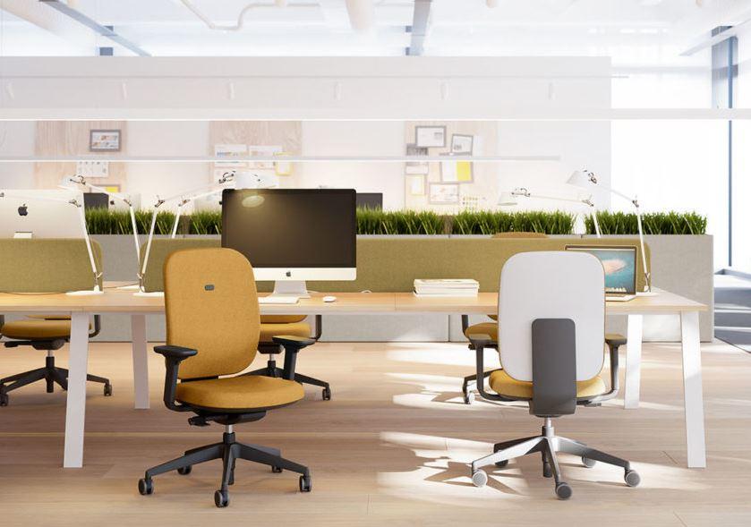 Un des mobiliers de travail le plus important, un fauteuil de WSD est l'idéal. Nous vous offrons nos...