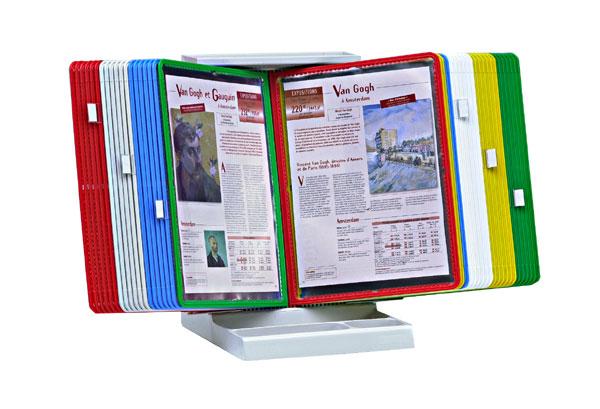 Pour valoriser toutes vos informations, affiches, notes de service, consignes, postersUtilisation en...
