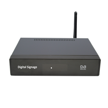 LS100 Digital Signage Player with Live TV The LS100 Android Digital Signage Player is the industry's...