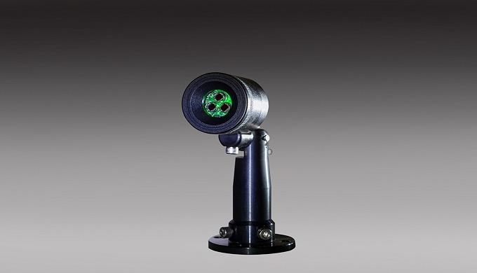 3)IRT-020-K l digital flame detector