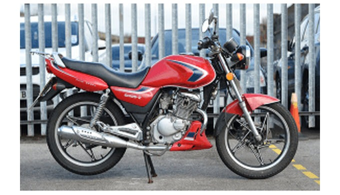 With short term motorbike insurance policies you can cover almost any bike from one day up to three ...