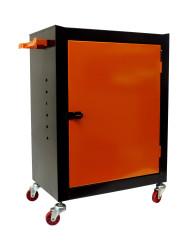Mars Svratka - výroba dílenského nábytku a vybavení. Mezi naše produkty patří i pojízdné kovové skří...