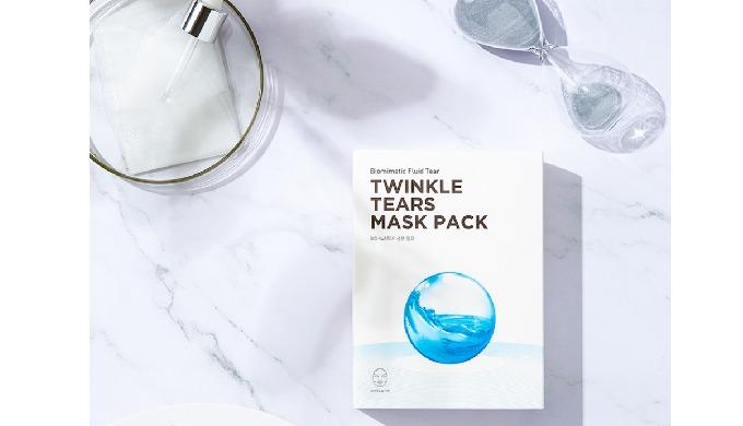 Twinkle tears Mask Pack | Beauty mask