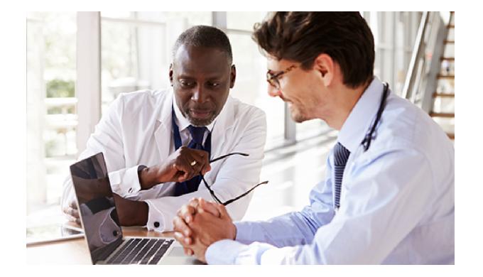 MedCockpit is a specialized software enabling digital pathology.