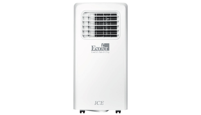 PORTABLE AIR CONDITIONER ICE