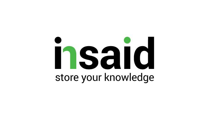 INSAID è un ramo della Cooperativa Sociale Arcobaleno specializzato nella dematerializzazione , arch...