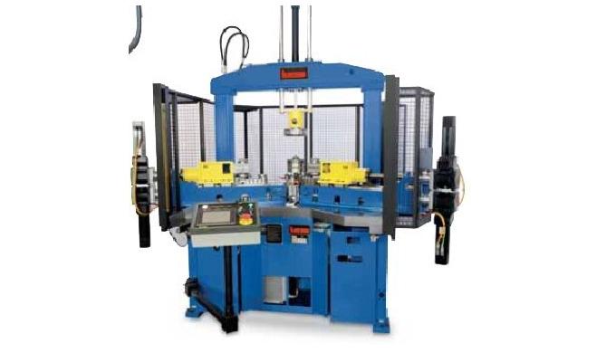 Trimming Beading Machines VBU 800