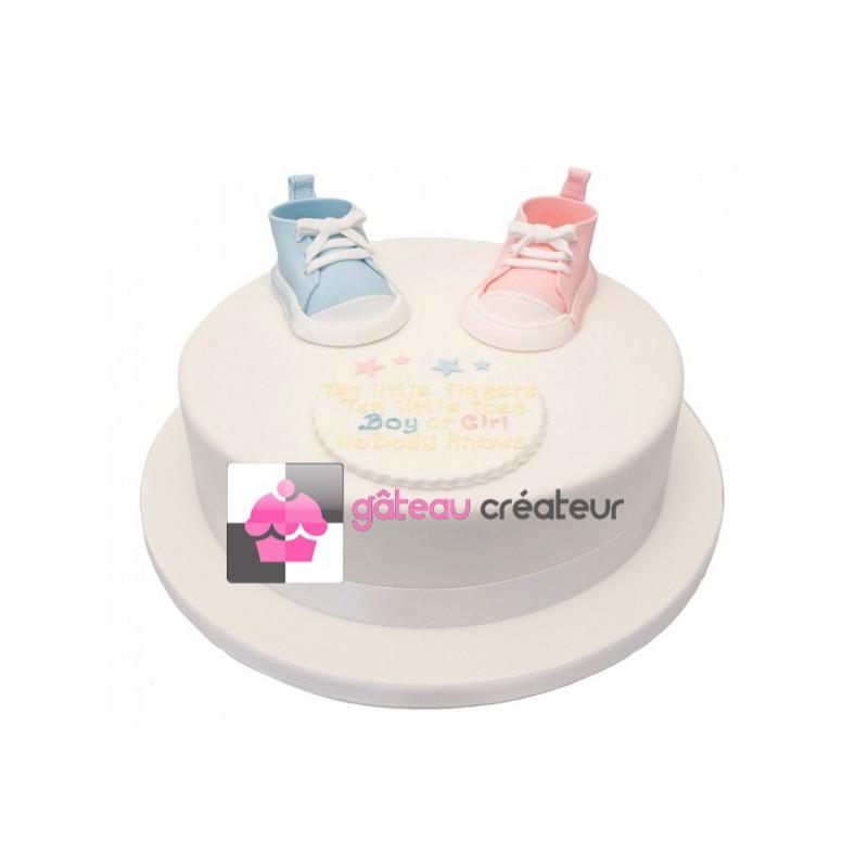 Faîtes-vous livrer votre gâteau d'anniversaire de votre enfant, avec Gâteaucréateur.fr