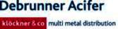 Debrunner Acifer AG Wallis