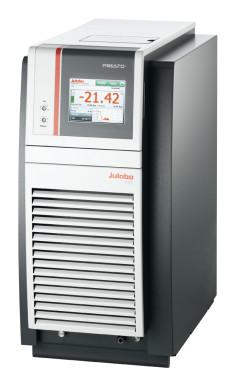 PRESTO A40 - Temperature Control PRESTO