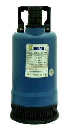 Hobby čerpadla WALRUS® s chlazeným pláštěm PW