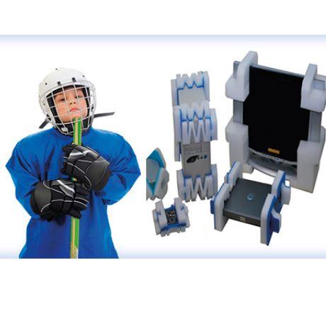 Technical Foams Protection Carpenter