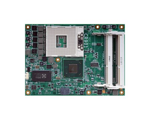 CR901-B | 3th/2nd Gen Intel Core | COM Express Basic | DFI
