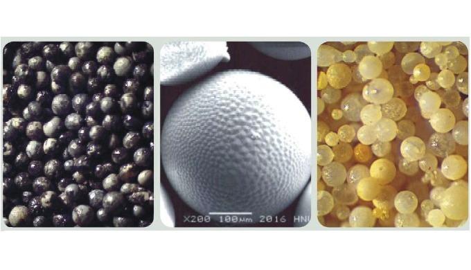 "Ceramic Foundry Sand, technically named as ""Fused Ceramic Sand for Foundry"", also named as ceramite,..."