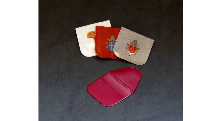 Rosary Pouches