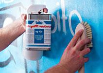 Die hier zusammengefassten Produkte dienen dem Schutz verschiedenster Untergründe. So sind Anti-Graf...