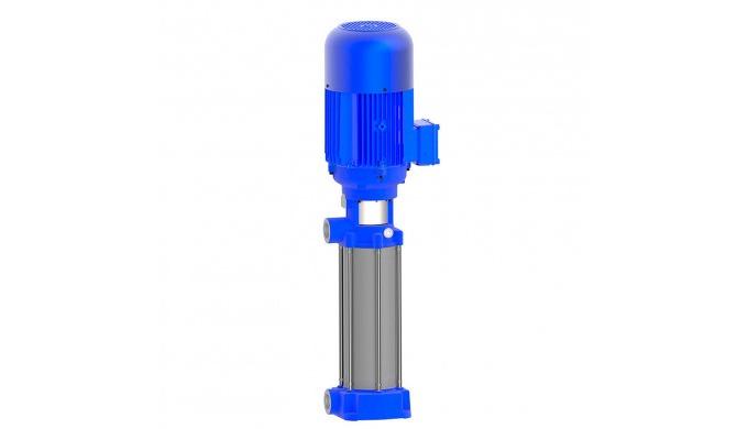 超压泵 - FH series