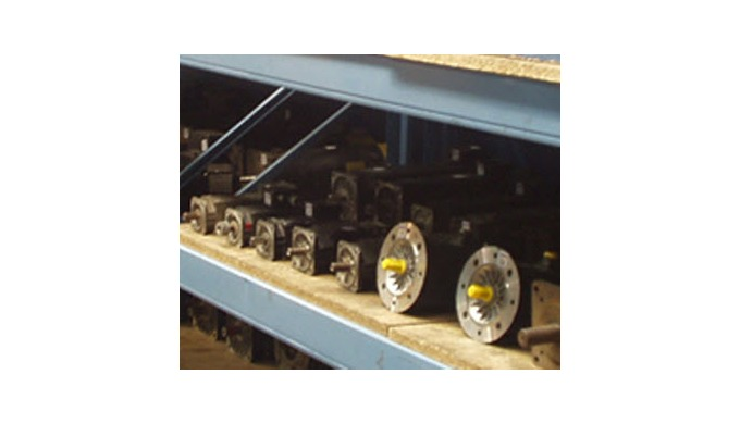 Reconditioned Motor Stocks