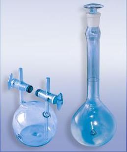 Sticlărie de laborator