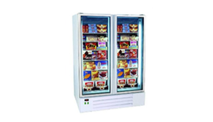Display Freezer cabinets, manufactured at ECO-Fridge UK, stand at the forefront of high performance,...
