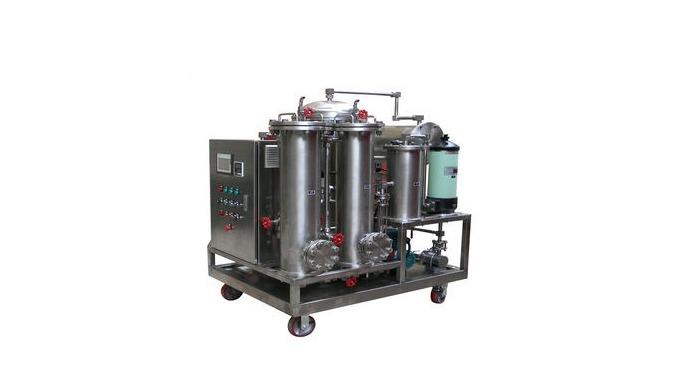 Fire Resistant Oil Purifier Index nameUnitK10K20K30K50K100 Flow rateL/H6001200180030006000 Working v...