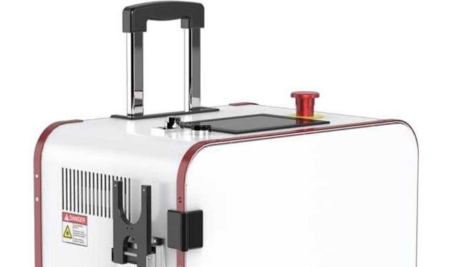 Laserrensemaskine er det nyeste højteknologiske produkt. Let at installere, betjene, let at opnå aut...