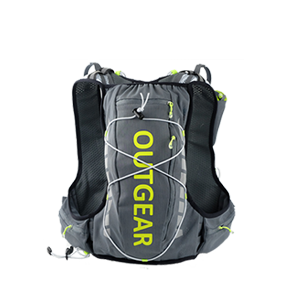 Hydration race vest, Trail backpack