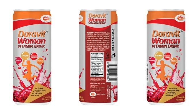 Daravit Woman Health Drink