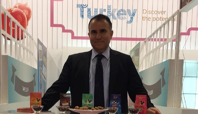 ISM Chocolate, Biscuit and Confectionery Expo in January 2017