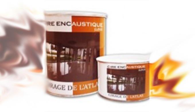 Notre gamme de produits encaustiques se compose de cires et brillants liquides.Ces produits sont com...