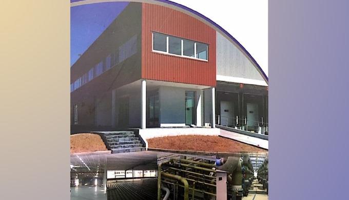 Maintenance industrielle, montages mécaniques spéciaux. Tuilerie et chaudronnerie de matériaux compo...