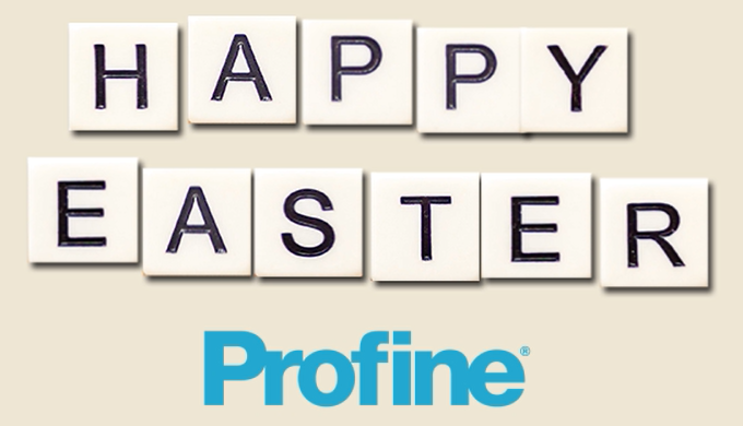 Happy Easter from Think Water