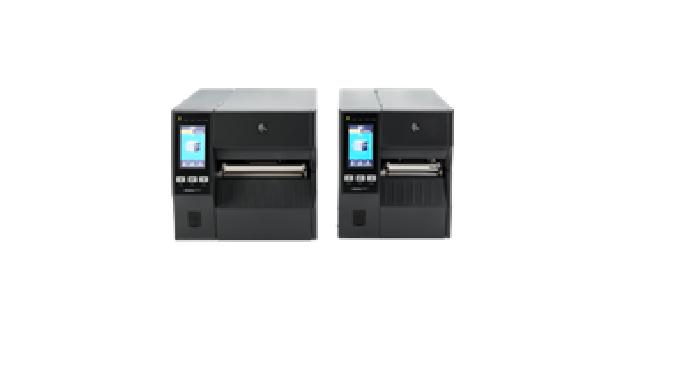 Zebra ZT411 og ZT421 labelprintere