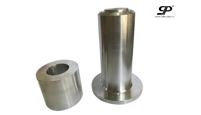 OEM Aviation aluminum components for laboratory